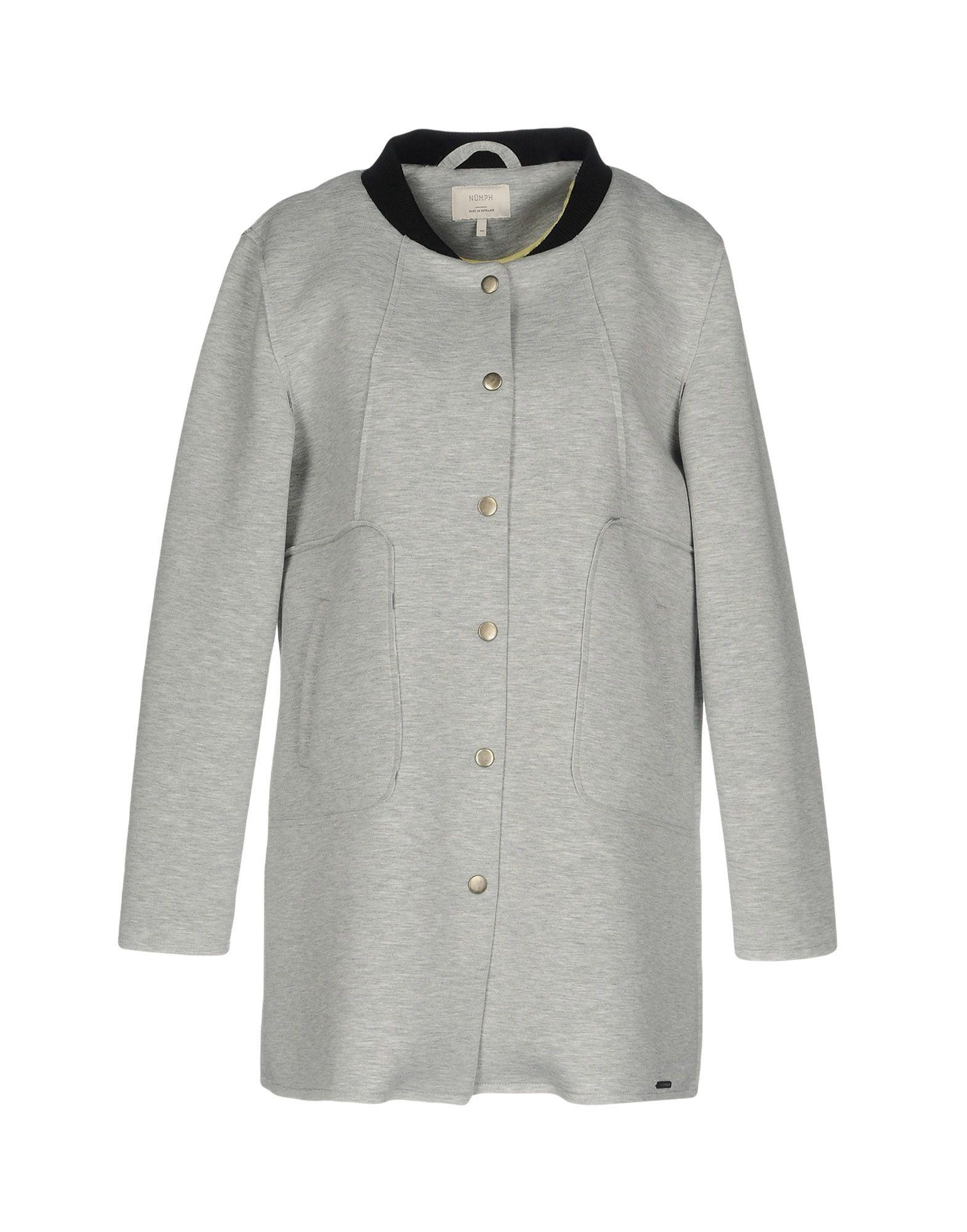NÜMPH Легкое пальто пальто nümph 7217901 l g mel