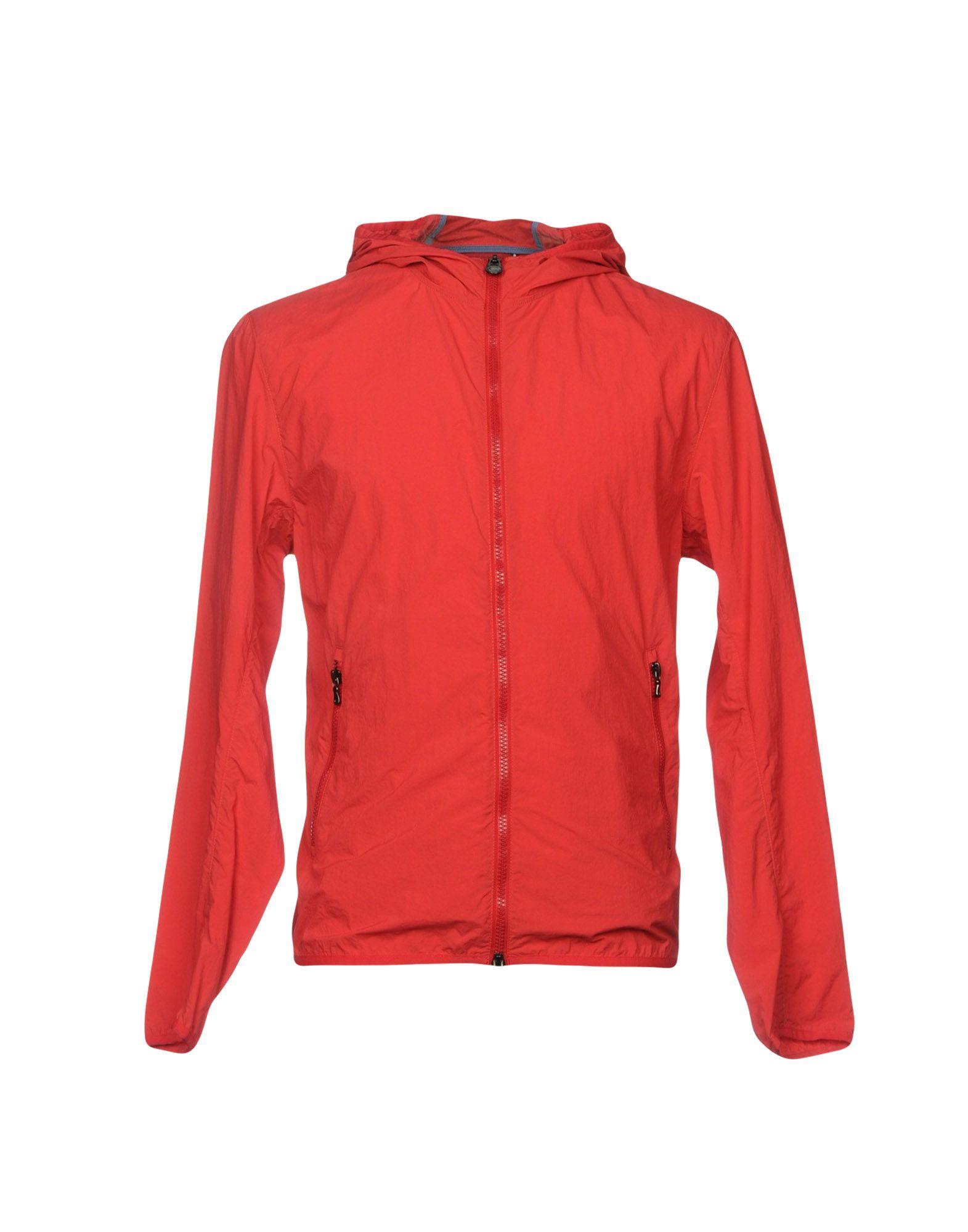 COLMAR ORIGINALS Jacket in Red