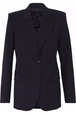 MAISON MARGIELA Stretch wool-twill blazer