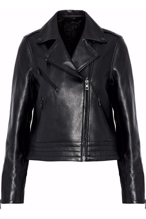 RAG & BONE/JEAN Leather biker jacket