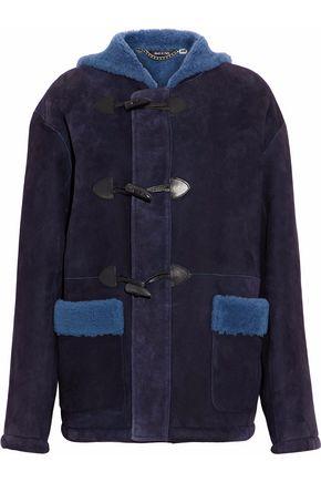 MAISON MARGIELA Shearling coat