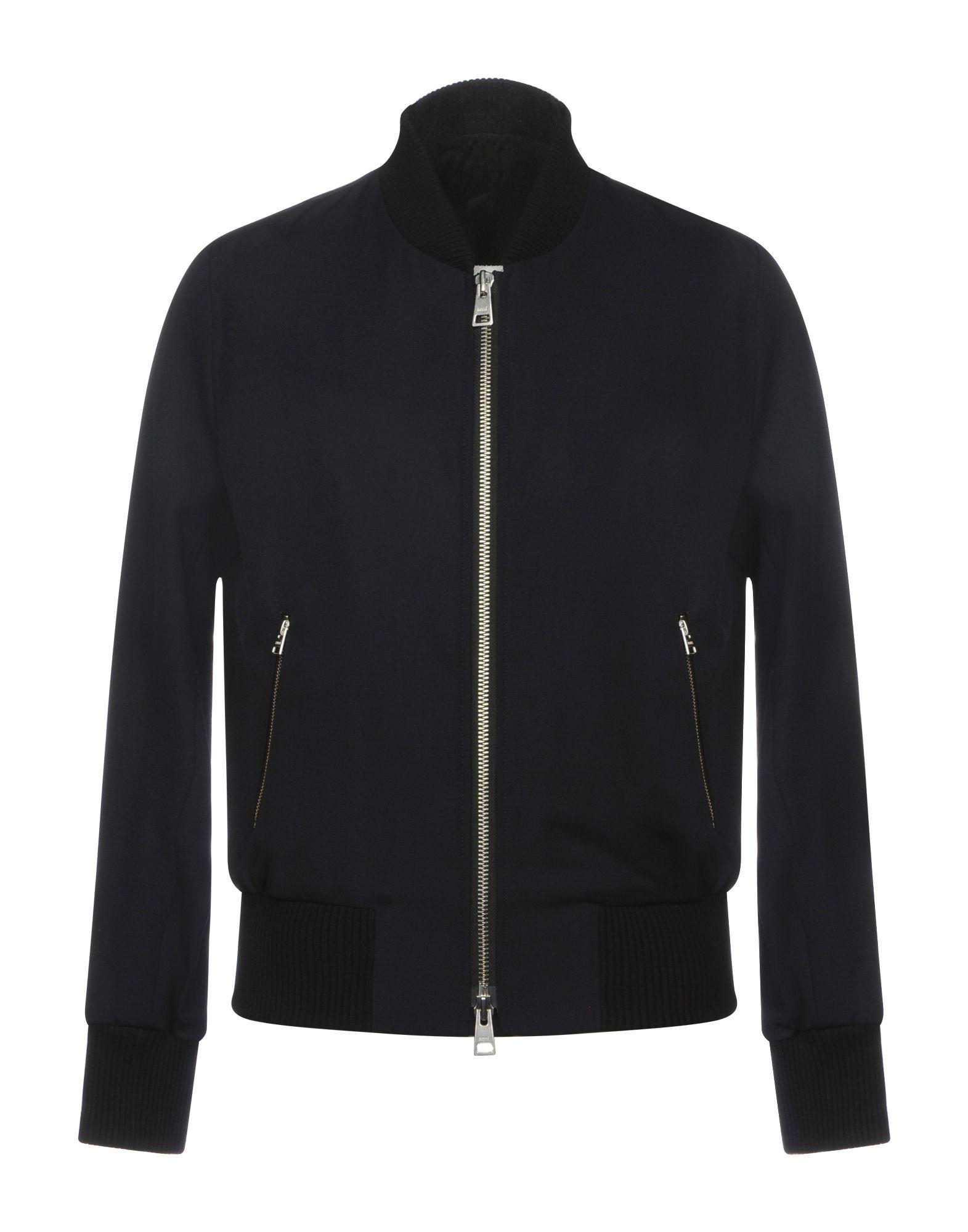 AMI ALEXANDRE MATTIUSSI Куртка недорго, оригинальная цена