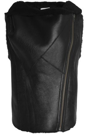HELMUT LANG Vests and Gilets