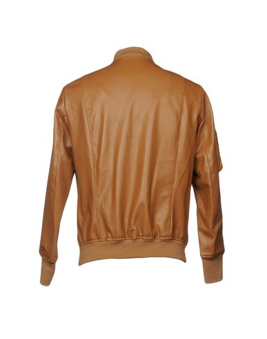 Фото 2 - Мужскую куртку VINTAGE DE LUXE цвет верблюжий