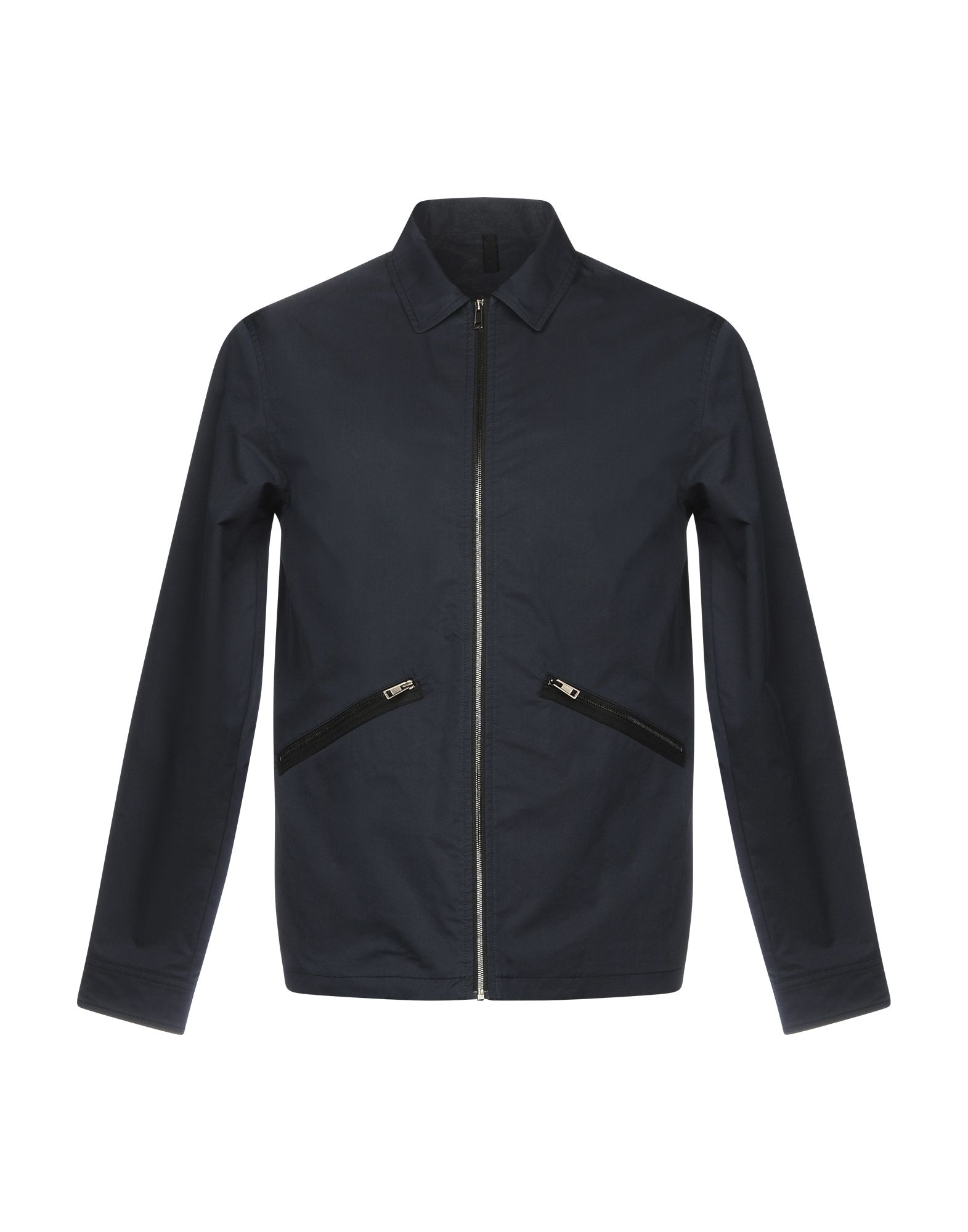 PLAC Jacket in Dark Blue