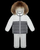 MONCLER ACOLIN - Coats - men