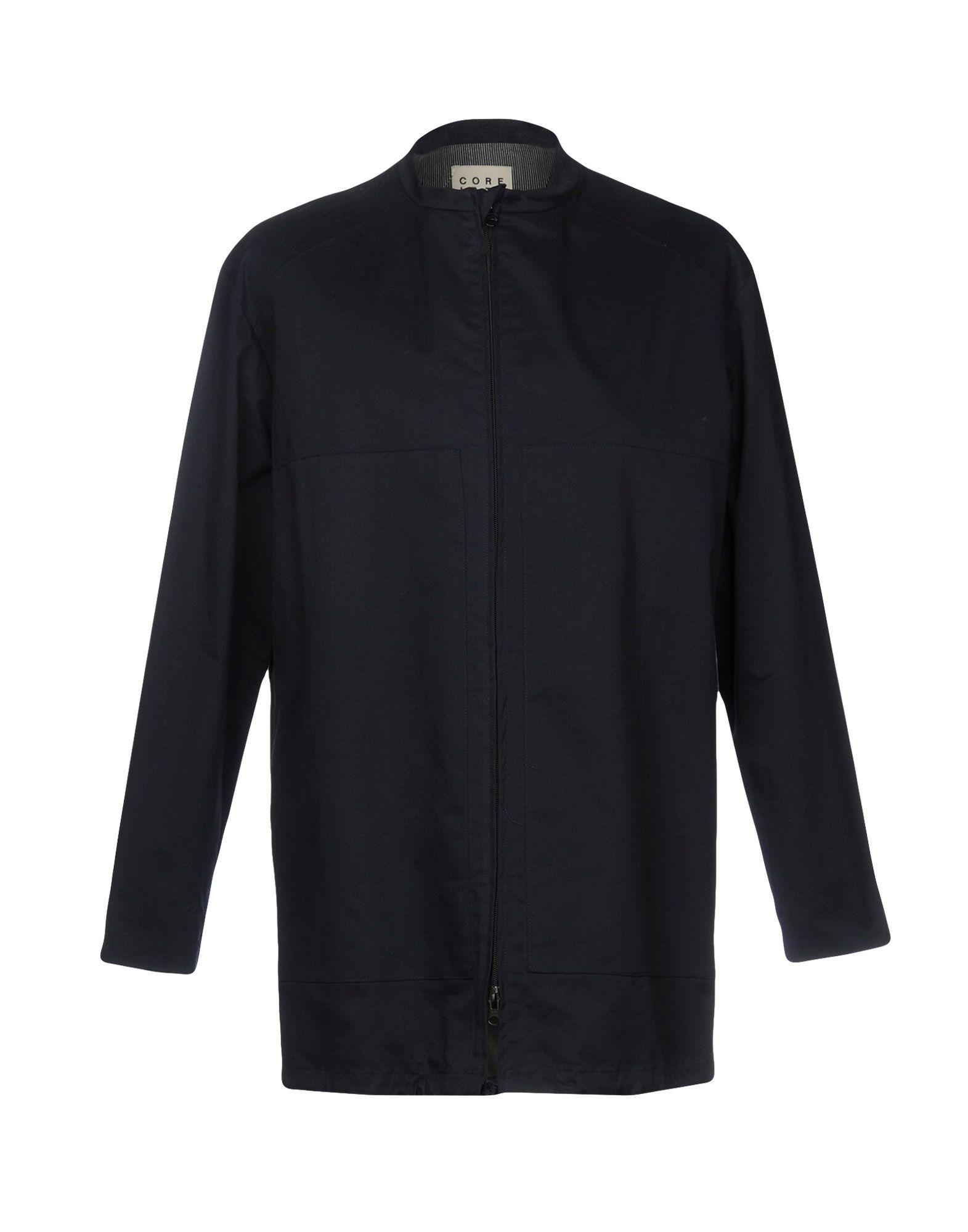 цена CORELATE Легкое пальто онлайн в 2017 году