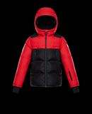 MONCLER HARVEY - Coats - men