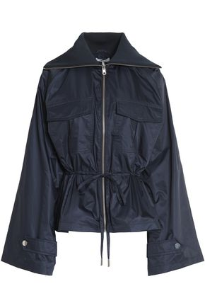 GANNI Shell jacket