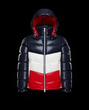 MONCLER ROCHEBRUNE - Outerwear - men