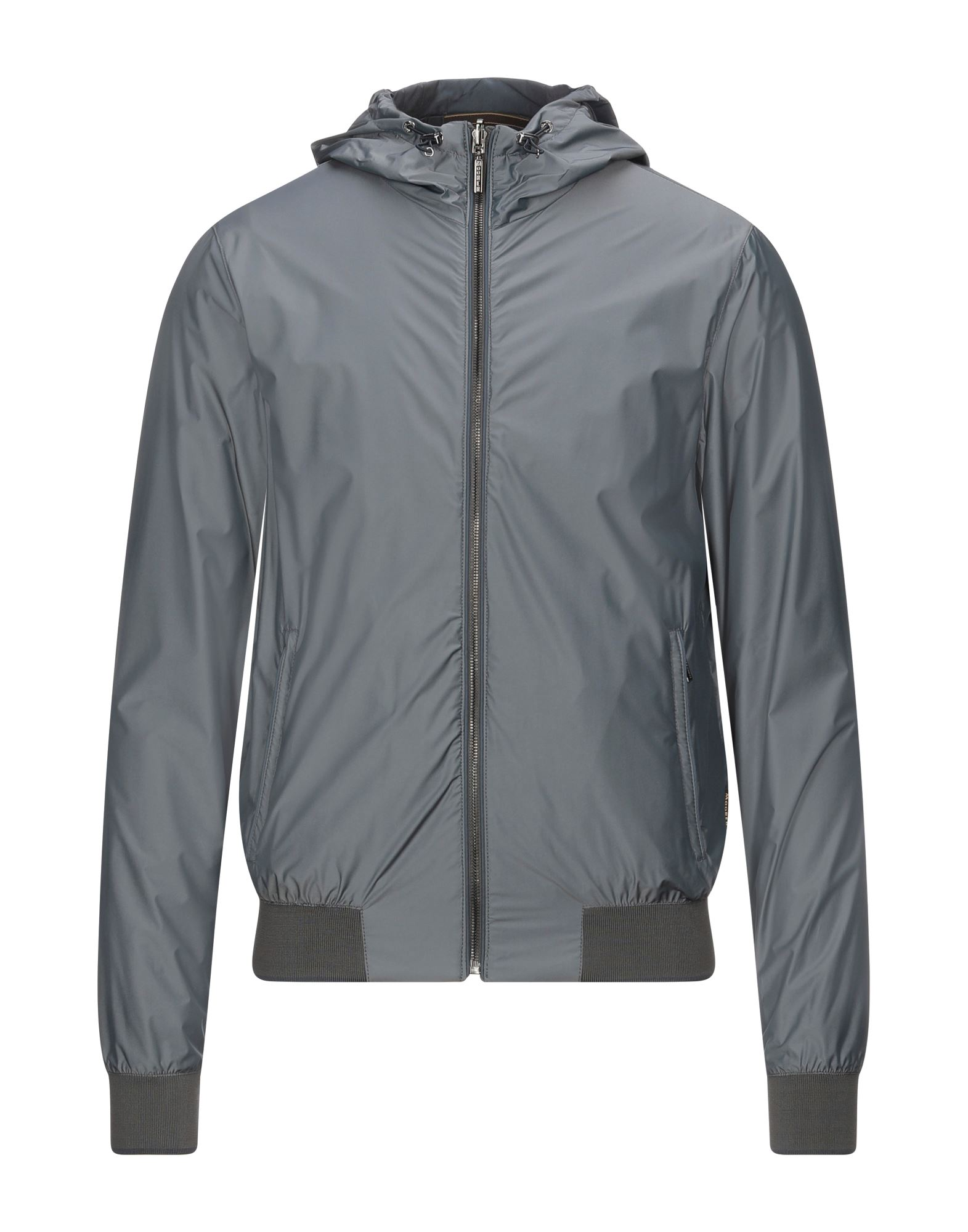 MOORER Куртка куртка moorer бежевый
