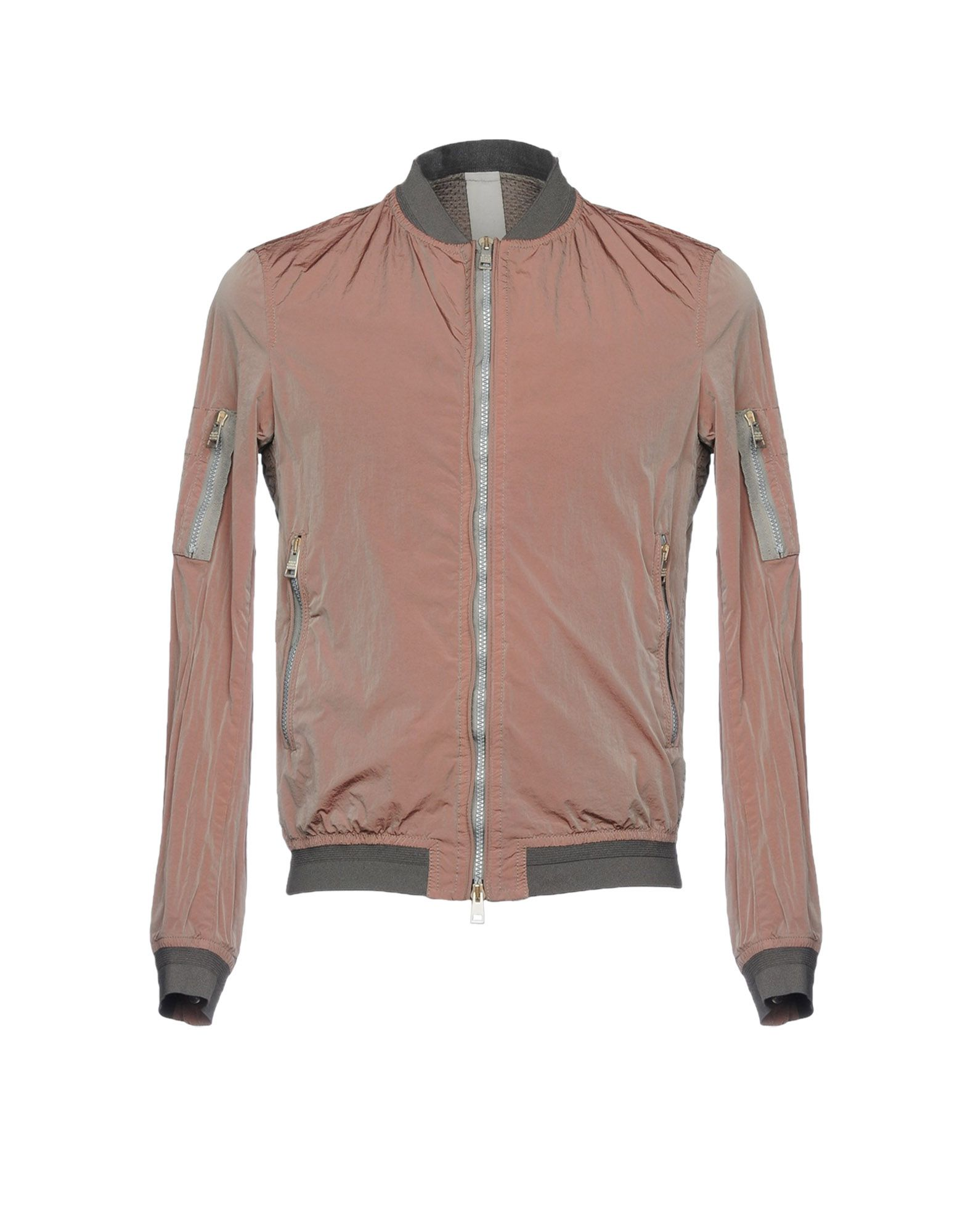 GIAN CARLO ROSSI Куртка gian marco venturi одежда 81g01