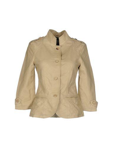 Фото - Женскую куртку VINTAGE DE LUXE цвет песочный