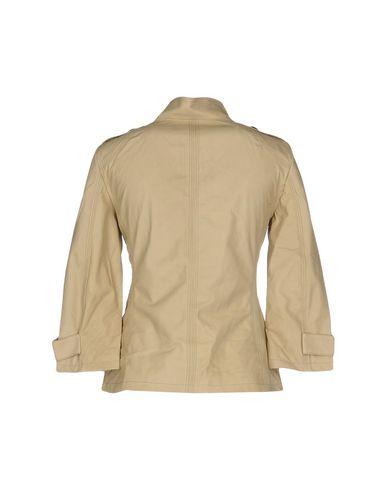 Фото 2 - Женскую куртку VINTAGE DE LUXE цвет песочный