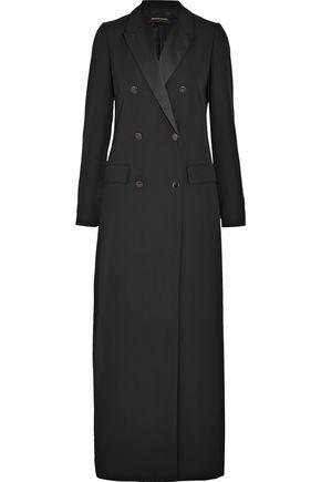 VANESSA SEWARD Wool maxi coat