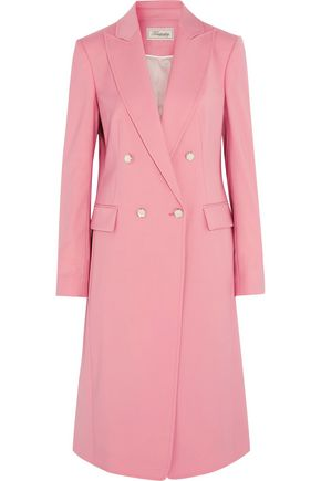 TEMPERLEY LONDON Opus wool-blend coat