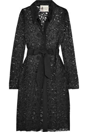 LANVIN Lace coat
