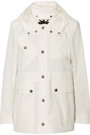 BELSTAFF Caden cotton-shell hooded parka