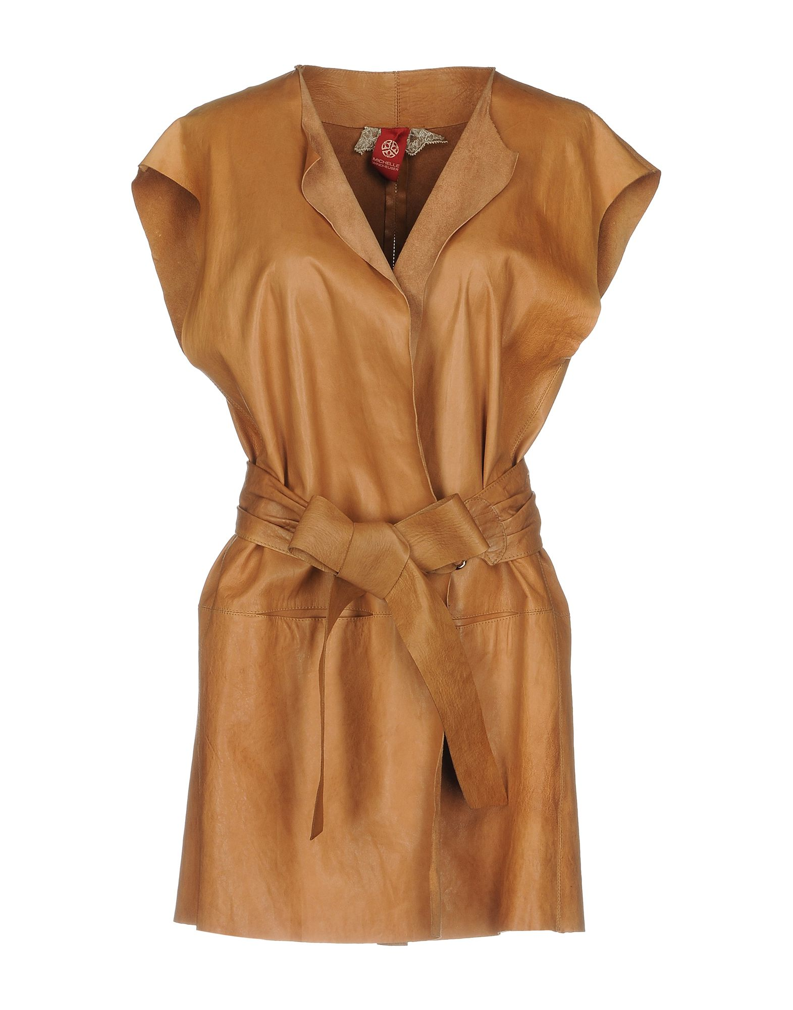 где купить MICHELLE WINDHEUSER Легкое пальто по лучшей цене