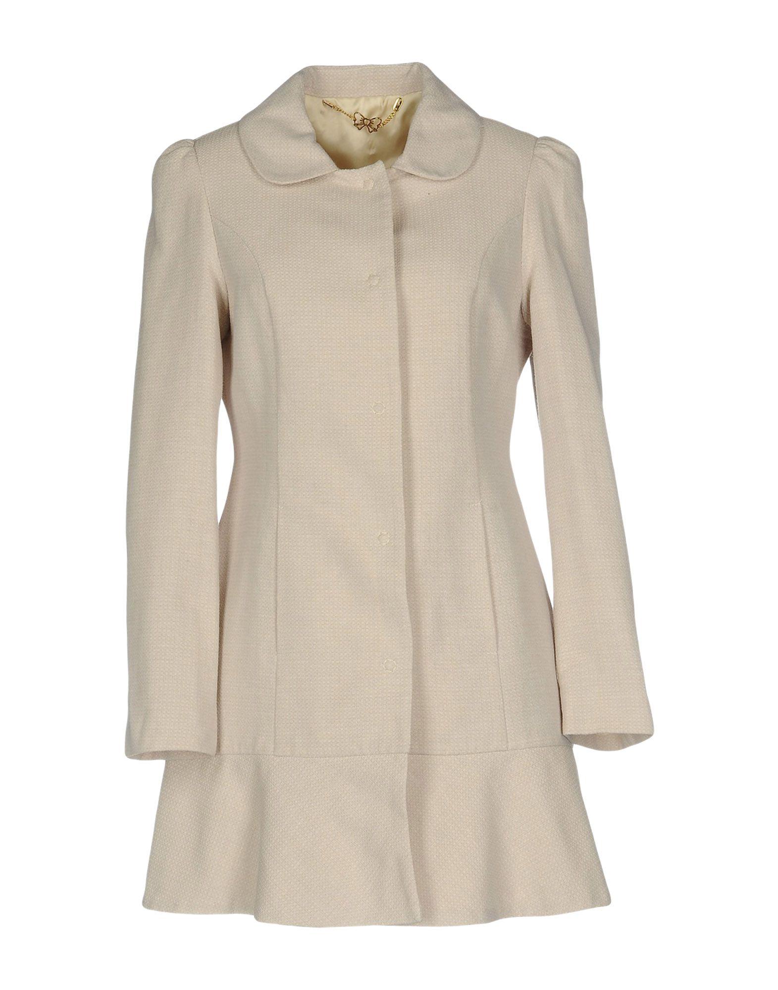 ATELIER FIXDESIGN Легкое пальто msw atelier msw atelier пальто 150412