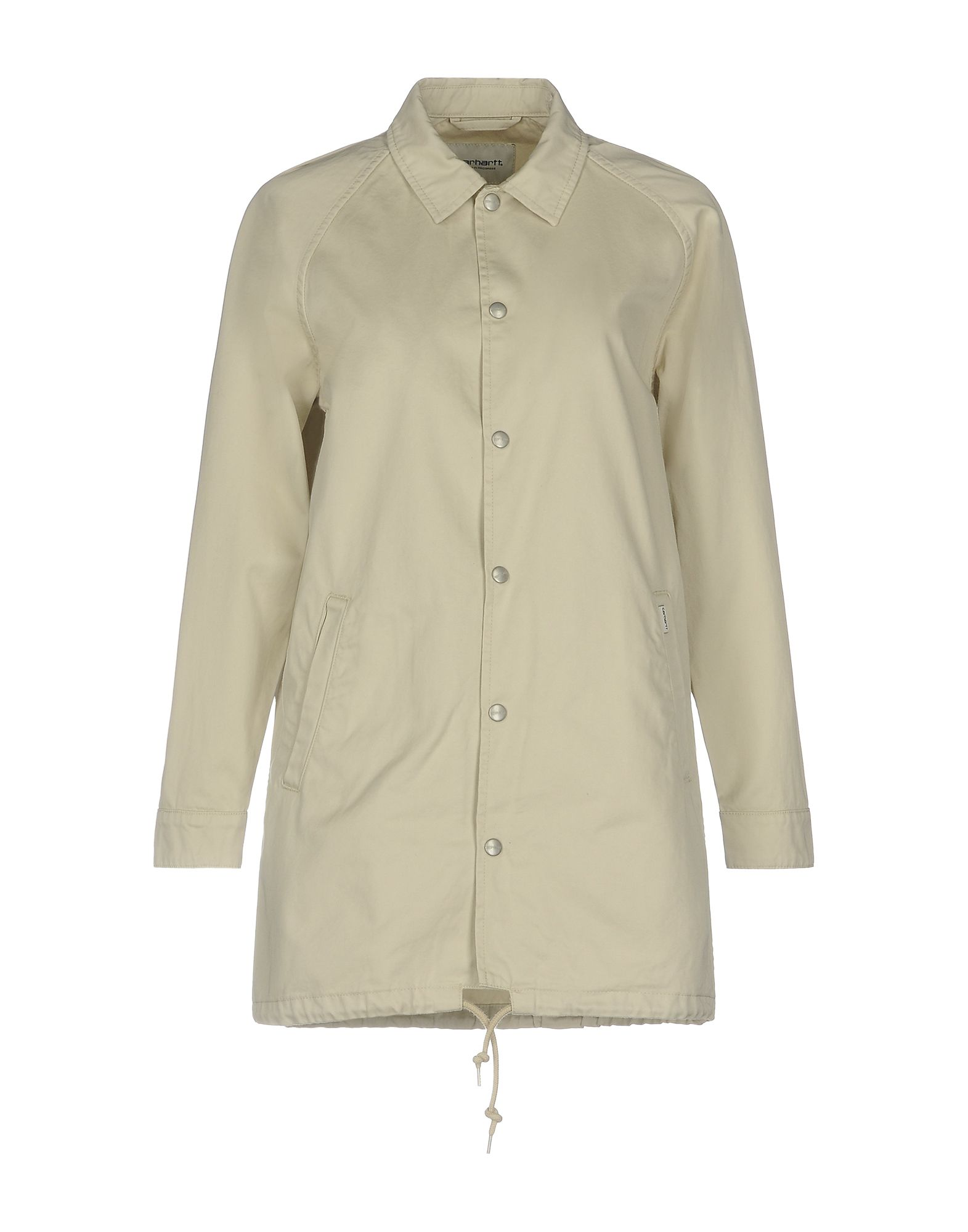 CARHARTT Легкое пальто intropia легкое пальто