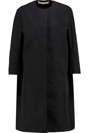 MARNI Coated cotton-blend coat