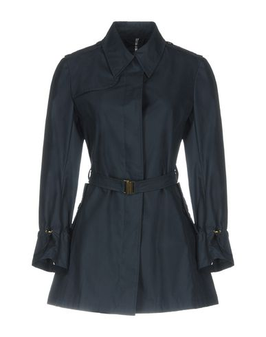 Легкое пальто от KEN BARRELL