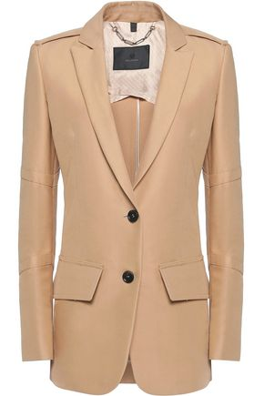 BELSTAFF Sanford cotton-faille blazer
