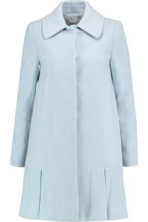ALICE + OLIVIA Lula wool-blend coat