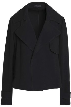 THEORY Crepe jacket