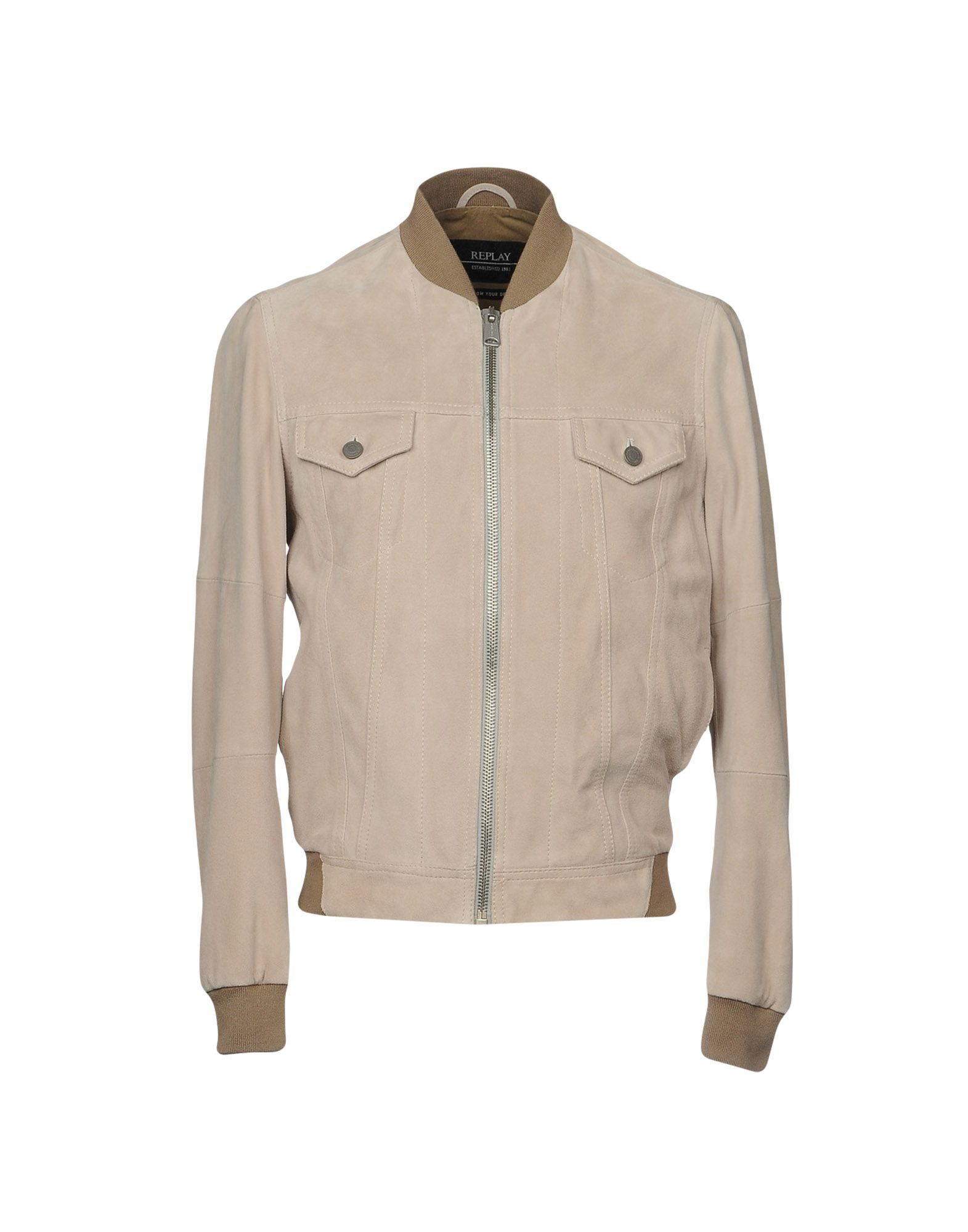 REPLAY Куртка куртка replay w7378 80874s 101