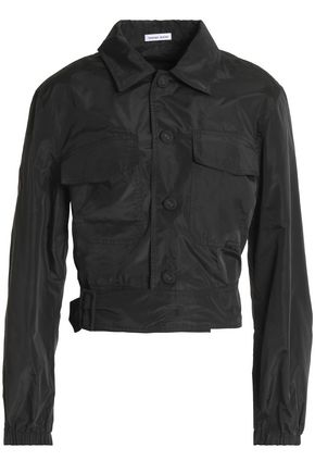 TOMAS MAIER Twill cropped jacket