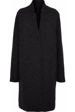 HARRIS WHARF LONDON Virgin wool coat