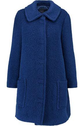 LANVIN Alpaca-blend coat