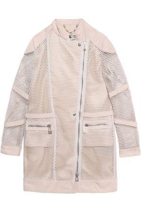 BELSTAFF Dunstable tech-mesh coat