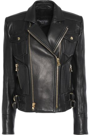 BALMAIN Biker Jackets