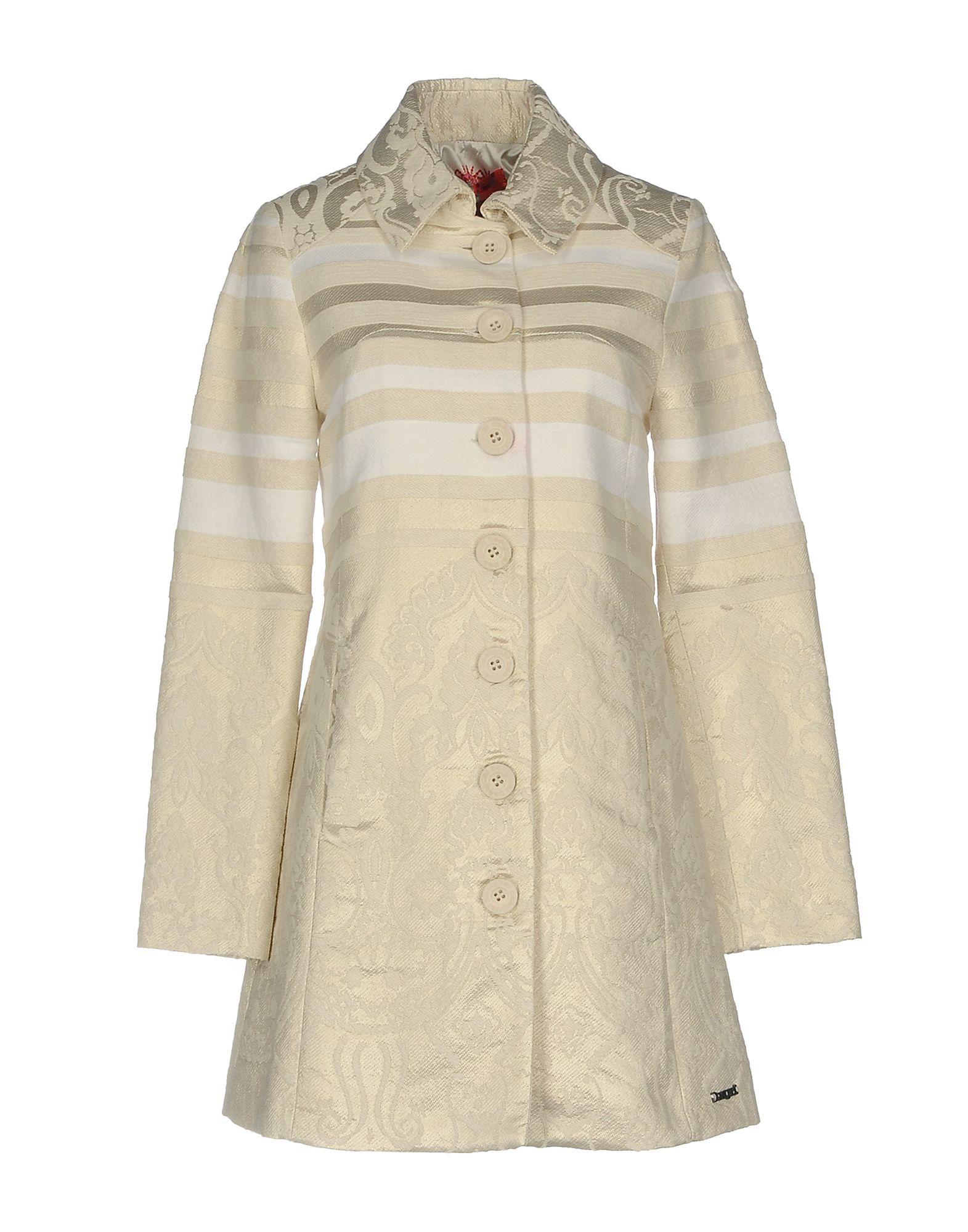 купить DESIGUAL Легкое пальто дешево