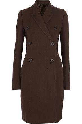 RICK OWENS Wool coat