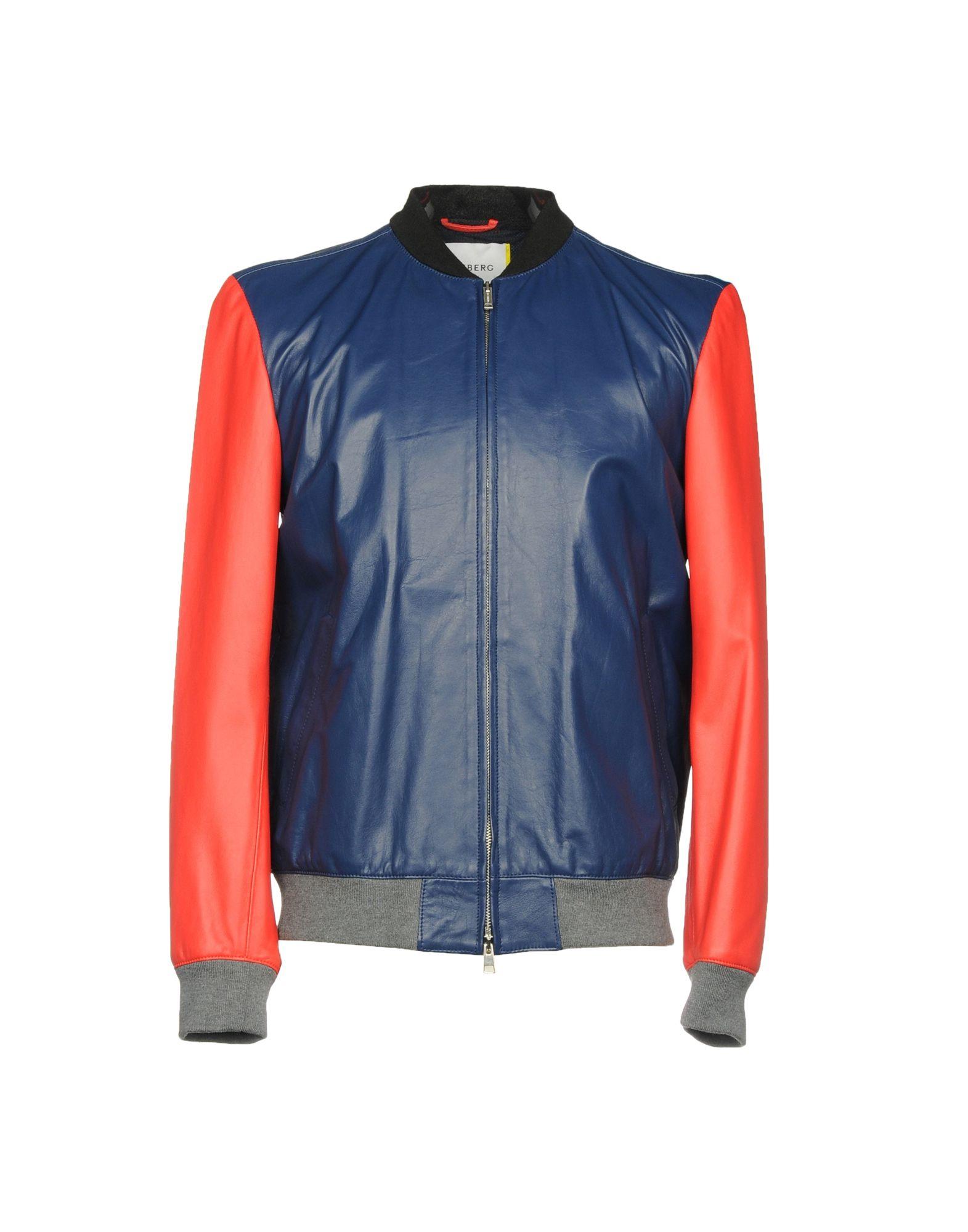 ICEBERG Куртка куртка iceberg куртка