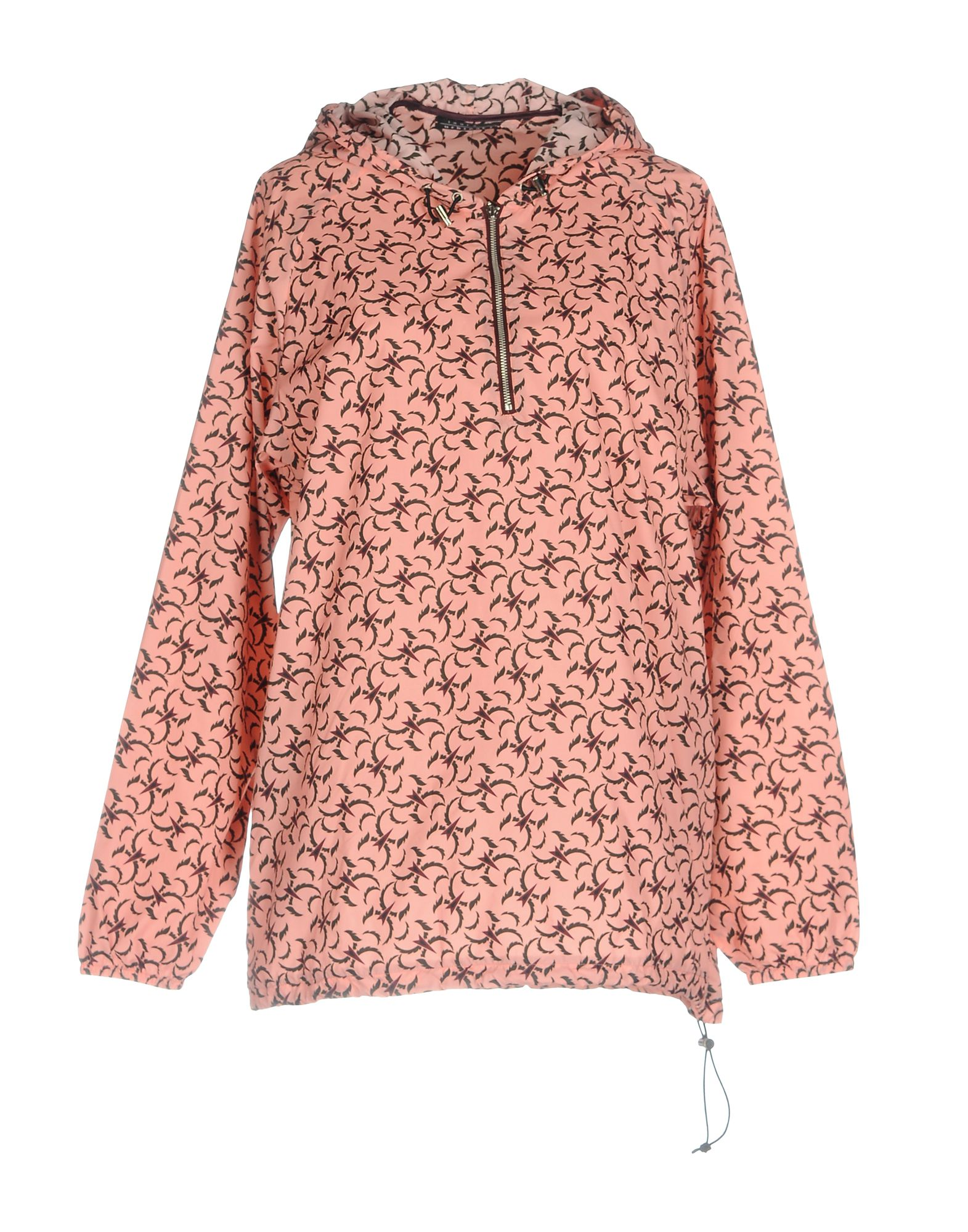 LAURA URBINATI Jacket in Pink