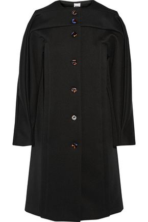 OPENING CEREMONY Flip twill coat