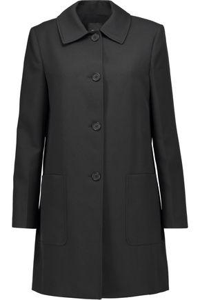 THEORY Izzurc twill coat