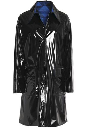 MM6 MAISON MARGIELA Vinyl coat