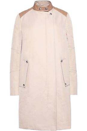 BELSTAFF Cotton-blend coat