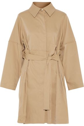 CHALAYAN Cotton coat