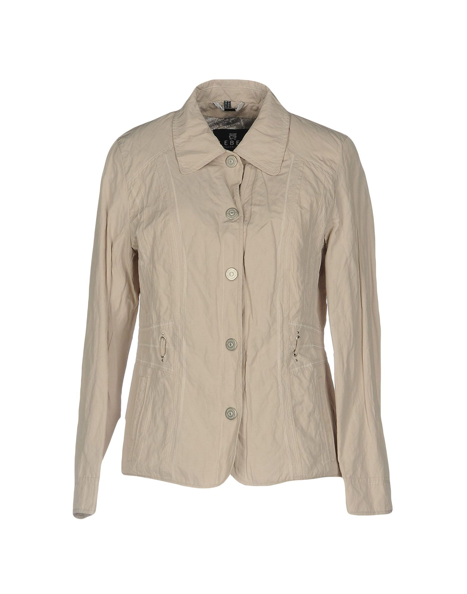 BARBARA LEBEK Куртка barbara lebek футболка