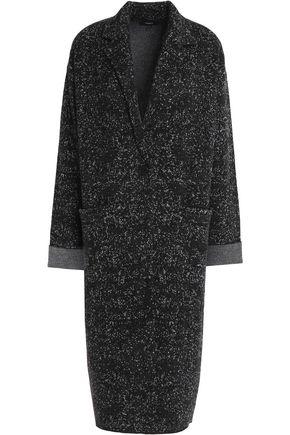 THEORY Wool-blend coat