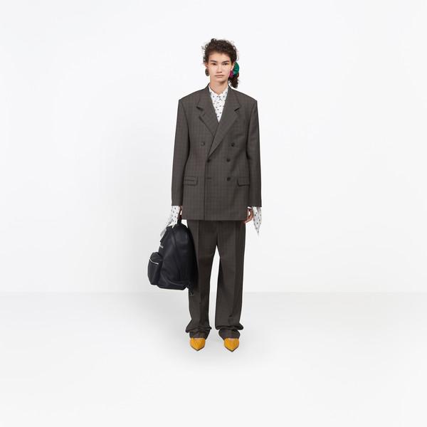 BALENCIAGA Jacket Woman Blazer g