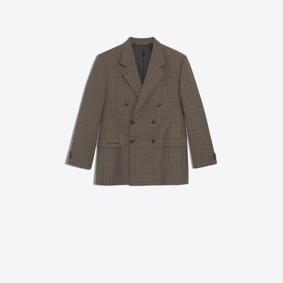 BALENCIAGA Blazer Jacket Woman f