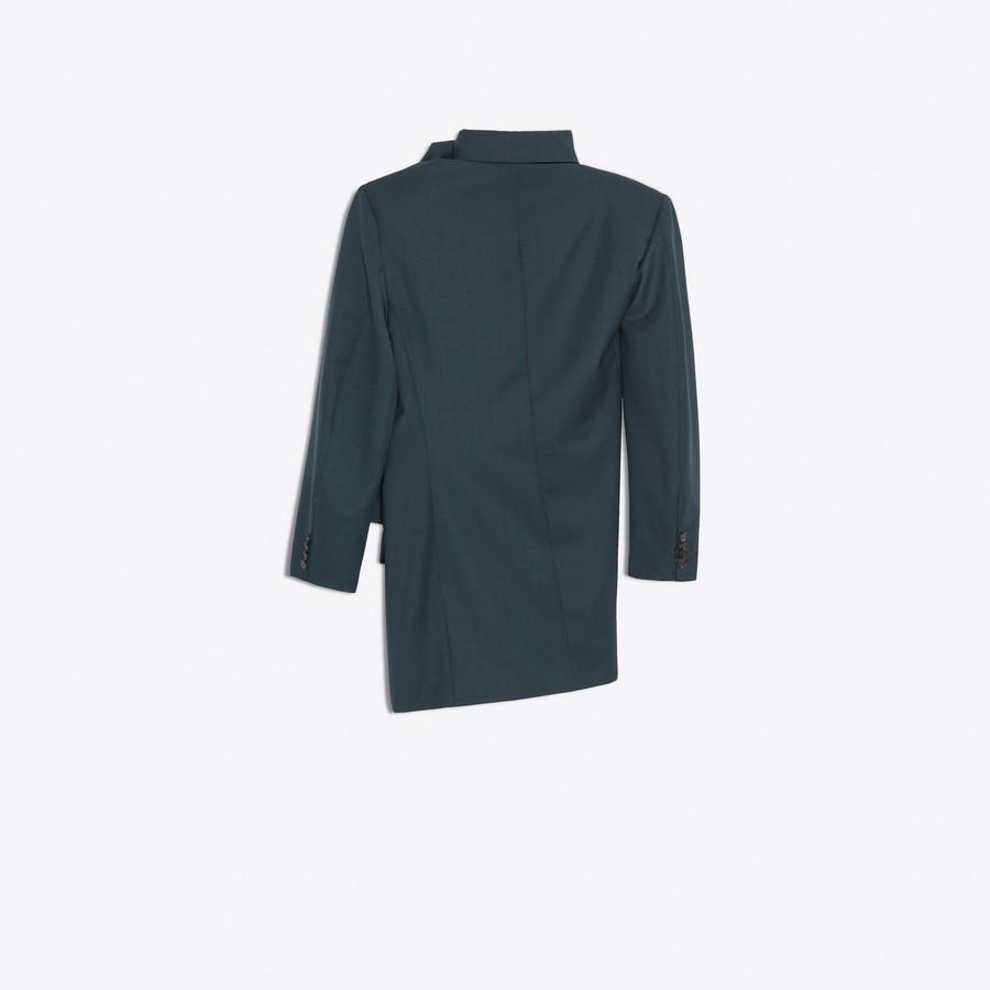 BALENCIAGA Pulled Jacket Jacket D d